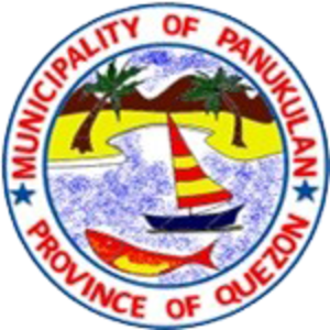 Panukulan - Image: Panukulan, Quezon Official Seal