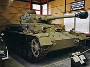 Panzerkampfwagen IV Ausf. G 1