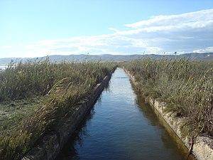 """Parc Natural del """"Prat de Cabanes y Torreblanca"""". La Séquia d'en Polo.jpg"""