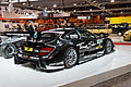 Paris - Retromobile 2014 - Mercedes-Benz DTM classe C - 2009 - 005.jpg