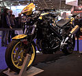 Paris - Salon de la photo 2010 - BMW R800R X - 01.jpg
