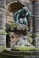 Paris Jardin Luxembourg Polyphème surprenant A&G 2014.jpg