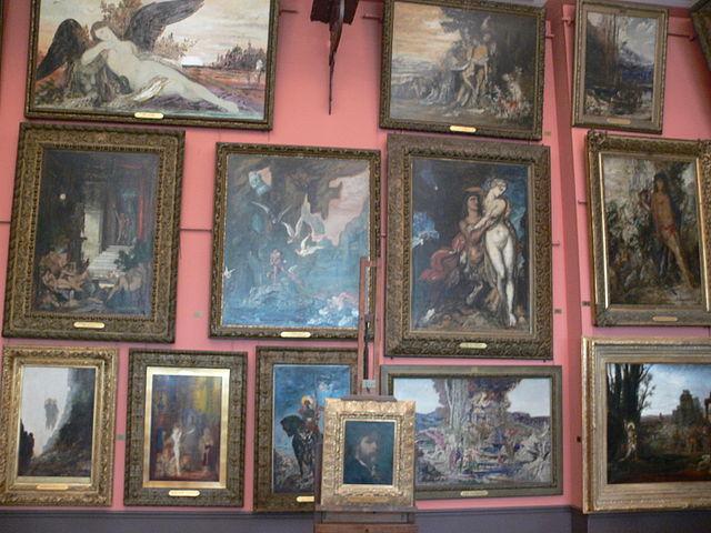 Музей Гюстава Моро
