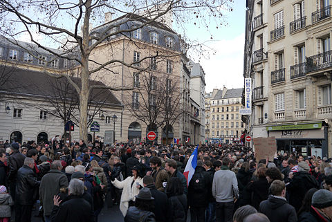 Paris Rally, 11 January 2015 - Place Olympe-de-Gouges.jpg