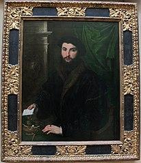 Portrait de Thomas Stachel