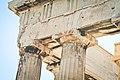 Parthenon, Acropolis, Athens (10045606263).jpg