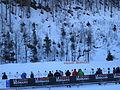 Pas de tir de Biathlon lors des Jeux Mondiaux Militaires 2013 2.JPG