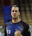 Pascal Hens DKB Handball Bundesliga HSG Wetzlar vs HSV Hamburg 2014-02 08.jpg