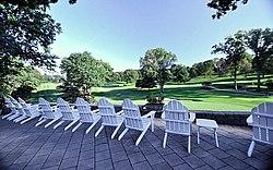 Suburban Golf Club