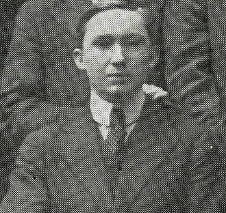 Patrick O'Boyle - O'Boyle in 1916
