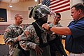 Patriot Academy Soldier Gets Outfitted in Bomb Technician Suit DVIDS316795.jpg