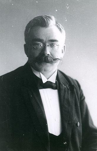 Paul Wendland - Paul Wendland (1911)