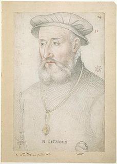 Paul de Thermes Marshal of France