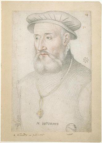 Invasion of Corsica (1553) - Image: Pauldelabarthe