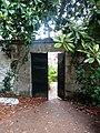 Pazo do Picón-foto 1 porta de entrada a patio pequeno.jpg