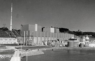 Peach Bottom Nuclear Generating Station Nuclear power plant in York County, Pennsylvania