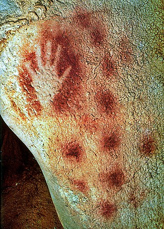 Pech Merle - Prehistoric cave art