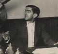 Pedro Blas Fernández (Albero y Segovia 21-07-1936) alcalde de Alcalá de Henares.png