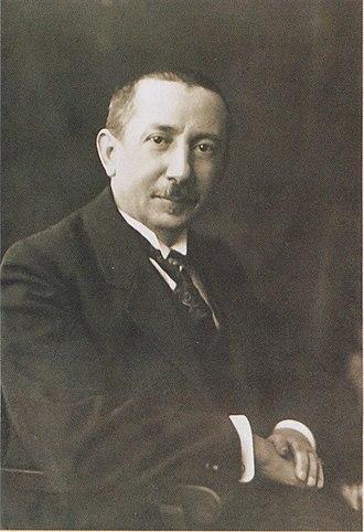 Gyula Peidl - Image: Peidl Gyula official