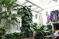 Peirce-du Pont House interior - Longwood Gardens - DSC00915.JPG