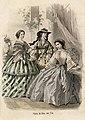 Penelope- Nyaste journal för damer 1860, illustration nr 13.jpg