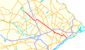 Pennsylvania Route 63 map.png