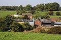 Penny Quart Farm, Wetwood - geograph.org.uk - 307042.jpg