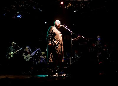 Picture of a band or musician: Pere Ubu