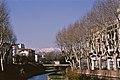 Perpignan 2009 - Blick zum Canigou (K0501).jpg