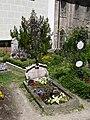 Petersfriedhof Harry J Collins.jpg