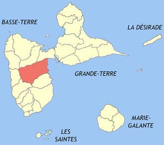 Petit-Bourg - Image: Petit Bourg