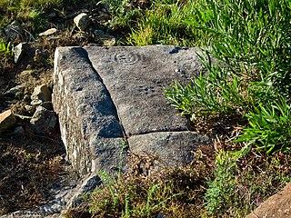 Petroglyphs of Coto do Corno