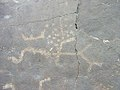 Petroglyph- dots and lines at Celebration Park Idaho.jpg