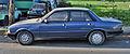 Peugeot 505 GTI Automatic (profile), Denpasar.jpg