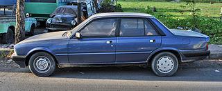 פיג'ו 505, דגם GTI