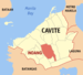 Ph locator cavite indang.png