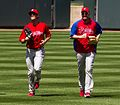 Philadelphia Phillies pitchers (7356070022).jpg
