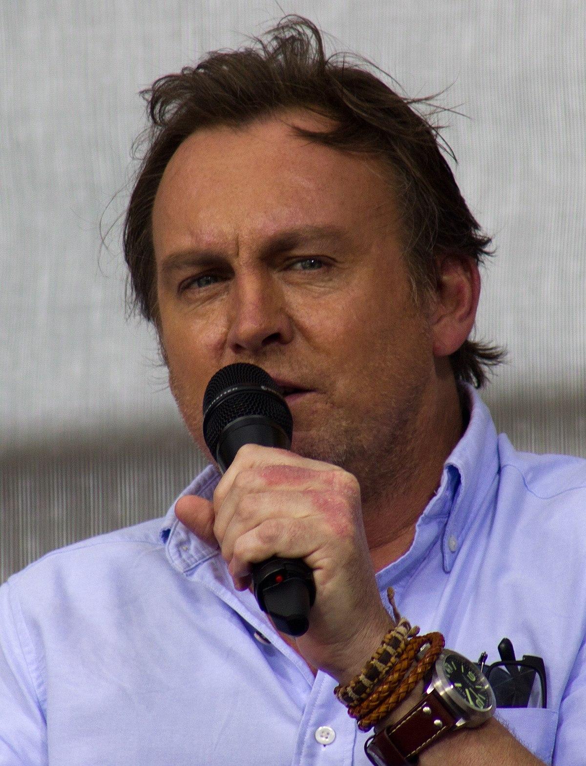 Philip Glenister (born 1963)