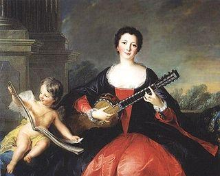 Philippine Élisabeth dOrléans Mademoiselle de Beaujolais