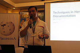 Philippine cultural heritage mapping conference 17.JPG
