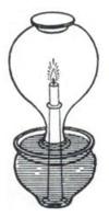 Philo's experiment inspired later investigators.