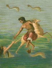 Phrixos und Helle