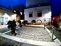 Piazza Mameli ( Ferrandina) 01.jpg
