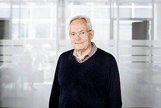 Albert Gjedde Danish neuroscientist