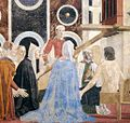 Piero della Francesca - 7b. Recognition of the True Cross (detail) - WGA17543.jpg