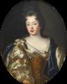 Pierre Mignard - Portrait de femme - Musée Grobet-Labadié.png