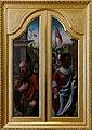Pieter Coecke van Aelst - Saint Joseph et le roi Balthazar.jpg