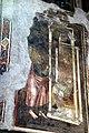 Pietro Cavallini, Sant'Andrea davanti al prefetto Aegeas (1308-09) 01.jpg