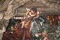 Pietro da cortona, Trionfo della Divina Provvidenza, 1632-39, Trionfo della Religione e della Spiritualità 02.JPG