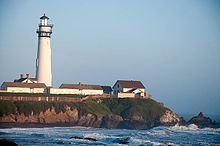 Pigeon Point Lighthouse for infobox.jpg